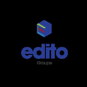 logo groupe edito